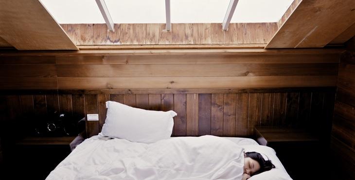 Dormir bien es vital para la salud