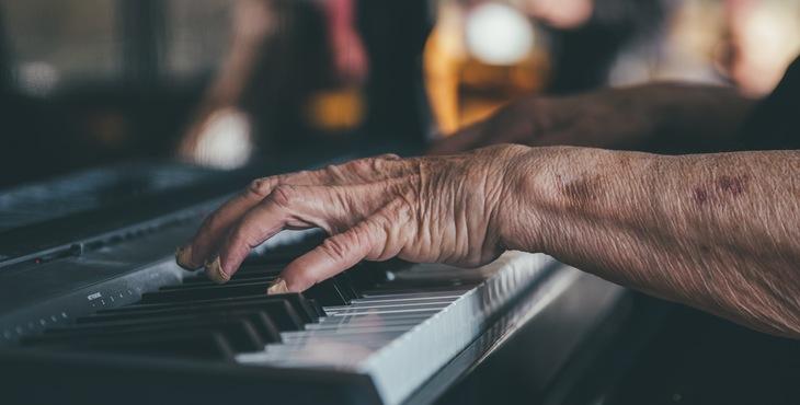 Envejecimiento activo, las claves