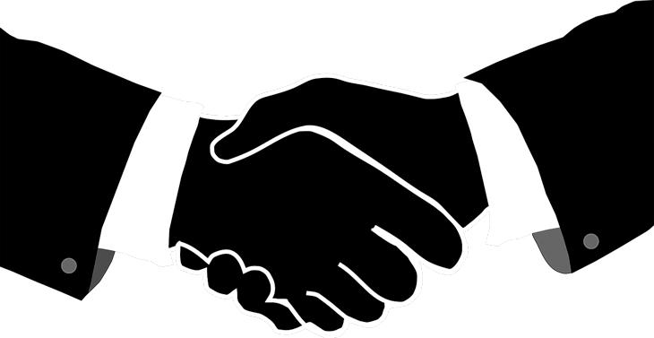 Parte amistoso: las claves