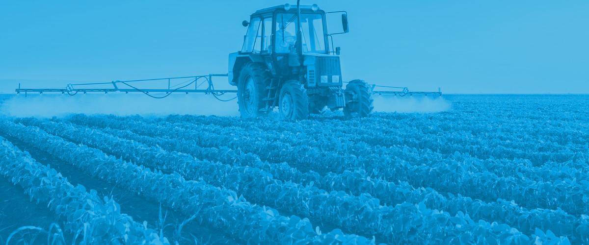 Seguros de vehículo agrícola