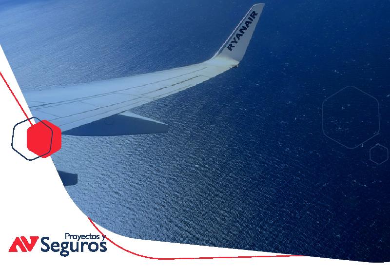 Huelga de pilotos Ryanair, ¿cuáles son tus derechos?
