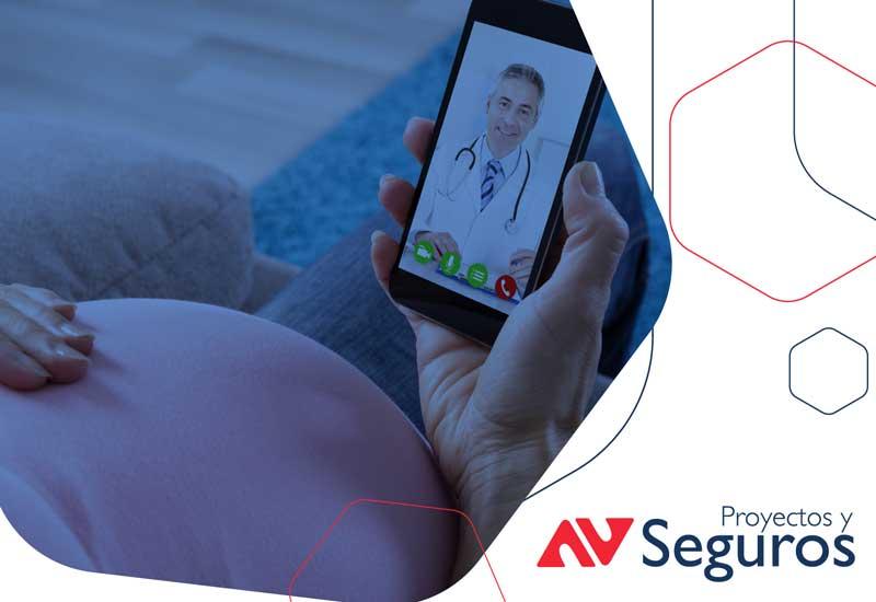 ¡Servicio de videollamada de urgencias GRATIS 24 horas al día y 365 días al año!