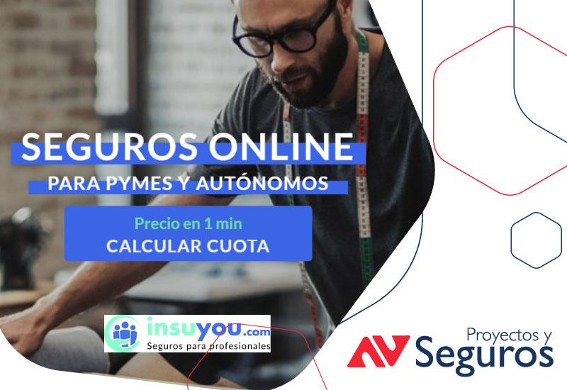 Presentamos 'Insuyou.com', la nueva plataforma de Seguros Online para PYMES y Autónomos